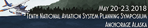10th National Aviation System Planning Symposium