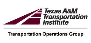 Transportation Operations Group — Texas A&M Transportation Institute (logo)